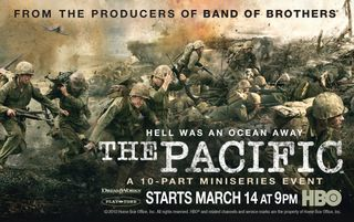 The HBO Presentation The Pacific