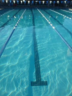 Marriott Dives In with USA Swimming