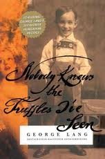 George Lang's Book Cover