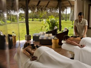 JW Guanacaste Spa Treatment