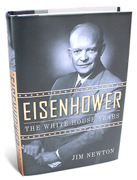 Eisenhower book