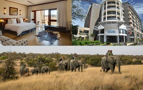 Protea Hotels in Africa