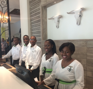 Haiti Marriott Associates