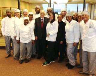 Bill dc central kitchen group shot