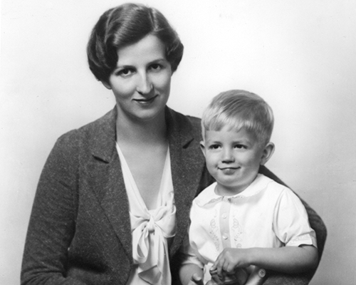 Alice with Bill Jr ca1935_500x400
